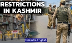 Kashmir: Restrictions enter second day after separatist Geelani's death