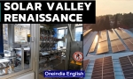 Germany: The Rebirth of the Solar Valley in Eastern Germany