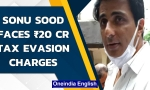 IT dept says Sonu Sood evaded tax of over rs.20 crores   FCRA violation   AAP tie-up