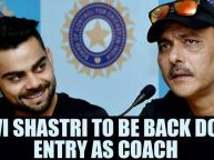 Virat Kumble row: Ravi Shastri will be backdoor entry as India coach: Sudhir Naik