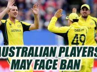 Australian players to face six month bans for playing disapproved cricket