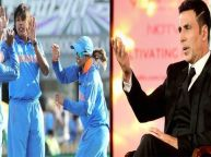 Akshay Kumar wants mixed cricket team of men and women