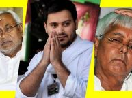Bihar Grand Alliance status precarious; BJP accused of destabilising it