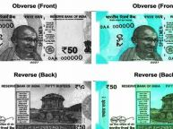 RBI issues new Rs 50 note, Know key features of the note
