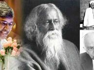 India's Nobel prize Winners, a glance at their achievements
