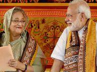 PM Modi praises Indo-Bangladesh relationship