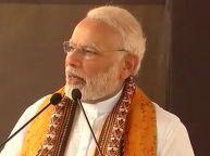 PM Modi lauds Rabindranath Tagore, calls him 'global icon'