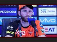 IPL 11: Kane Williamson SPEAKS UP on Defeat of SRH against Chennai Super kings ।
