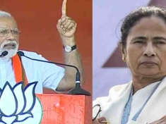 PM Modi slams Mamata Benerjee after 2 phases of Lok Sabha polls in West Bengal