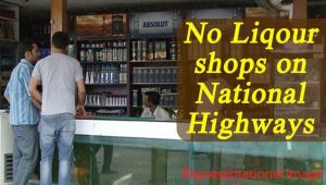 Supreme Court orders closer of liquor shops on National Highways