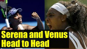 Australian Open 2017: 5 Facts of Serena and Venus Williams