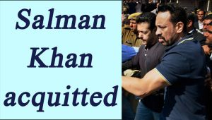 Salman Khan Arms Act Case: Here are 5 key points of the case