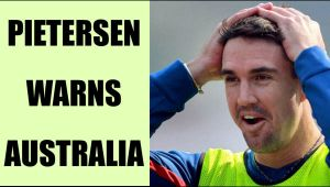 Kevin Pietersen advice ti Australia: Learn to play spin or don't go to India