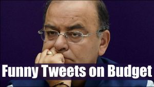 Budget 2017: Twitterati reacted in Hilarious way on Budget