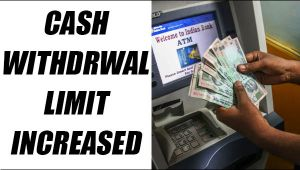 RBI increases cash withdrawal for saving accounts, limit to go by March 2017