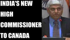 Vikas Swarup to be India's Next High Commissioner to Canada