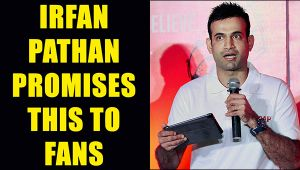 IPL 10: Irfan Pathan writes message to his fans after being ignored in auctions