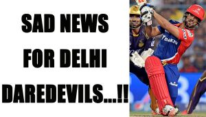 IPL10: Delhi Daredevils to miss JP Duminy as he withdraws on personal grounds