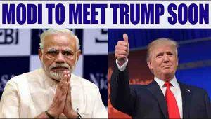 PM Modi to meet US President Donald Trump later this year