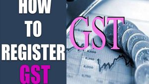 GST Bill passed in Lok Sabha; Here is how you can register