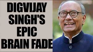 Digvijay Singh makes epic blunder, names congress leader part of Rahul Gandhi's cabinet