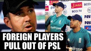 Kevin Pietersen, Tymal Mills  pull out of PSL final