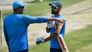 Virat Kohli, Anil Kumble differ on pay hike matter, claims BCCI official