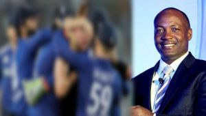 ICC Champions Trophy : Brian Lara reveals his team that could win this year