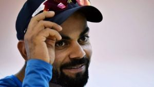 Virat Kohli only Indian gets into top 10 of ICC ODI rankings