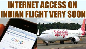 Modi govt. to approve Internet access on Indian flights by Aug