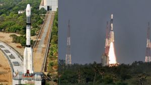 ISRO is all set to launch Indians into space from Indian soil