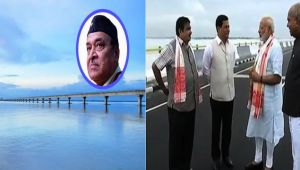PM Modi named Dhola Sadiya bridge after Bhupen Hazarika, 7 unknown facts