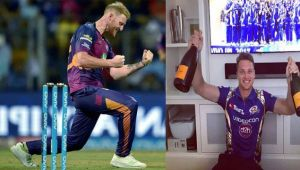Ben Stokes opens up on beer criticism by Kevin Pietersen during IPL 10