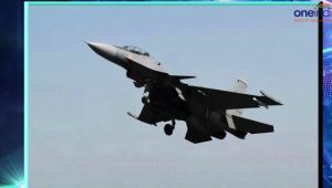 Sukhoi 30 goes missing after take off near Tezpur base