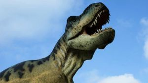 Dinosaurs could be still ruling the earth, had the asteroid missed its timing