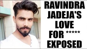 Ravindra Jadeja expresses affection for horses ahead of ICC Champions Trophy