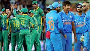 ICC Champions Trophy : India vs Pakistan encounter, Top 10 facts