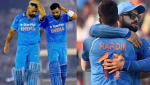 ICC Champions Trophy: Virat Kohli reveals why Hardik Pandya was sent ahead of Dhoni