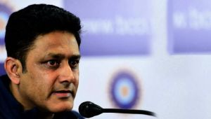 ICC Champions Trophy : Anil Kumble does not join Team India for West Indies tour