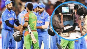 ICC Champions Trophy : How much money is riding on India-Pakistan final match