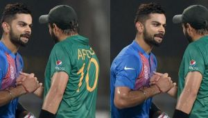 ICC Champions trophy: History of India-Pakistan insane cricket rivalry
