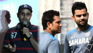 Anil Kumble, Sehwag and other cricketers wish Eid on Twitter