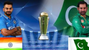 ICC Champions Trophy : India vs Pakistan final, Match Preview