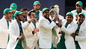 ICC Champions Trophy : MP police arrest 15 for raising pro Pakistan slogans