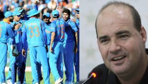 ICC Champions Trophy: Pakistan lacked self belief against India, says Mickey Arthur
