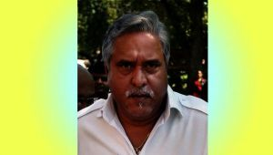 ICC Champions trophy: Vijay Mallya lashes out at media over him watching Ind vs Pak match
