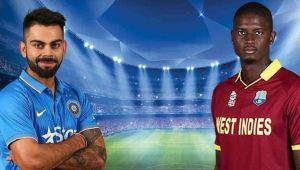 Virat Kohli eyes for easy win against inexperienced West Indies, 1st ODI Preview