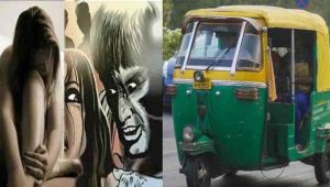 Gurgaon mother gangraped in auto, infant thrown out