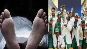 ICC Champions trophy : India fan jumps in front of train after India loss