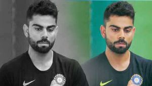 ICC Champions Trophy : Virat Kohli is not feeling well ahead of final match against Pakistan